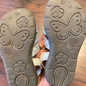 Stride Rite Shoes - Stride Rite Lola Sandals